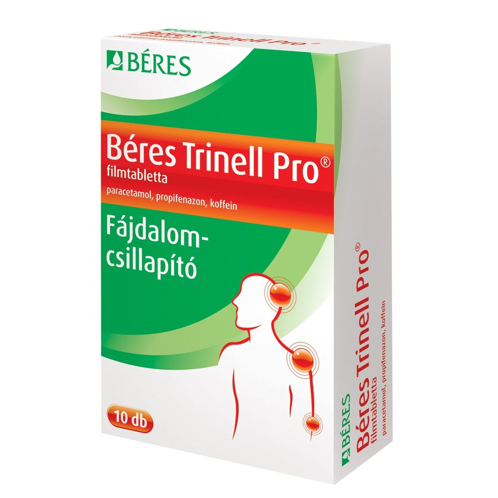 Trinell Pro